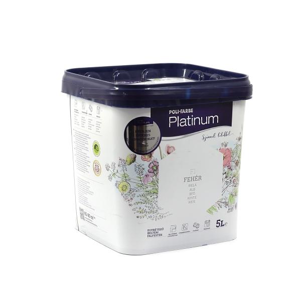 Polifarbe platinum mosható