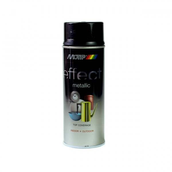 Motip Deco Effect Metallic spray