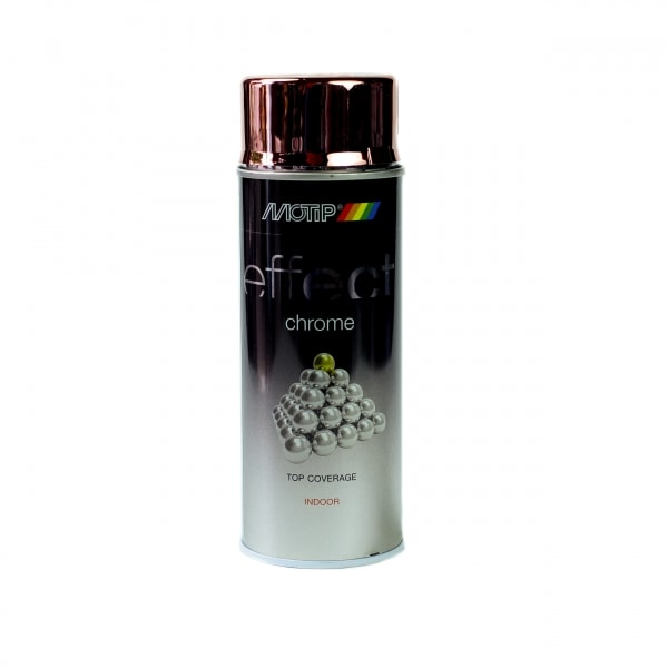 Motip Deco Effect Chrome lakk spray