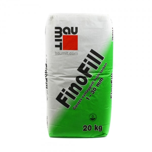 Baumit Fino Fill Vastagglett 1-30mm