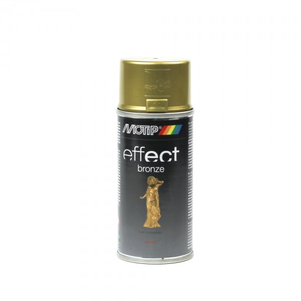 Motip Deco Effect Bronze spray